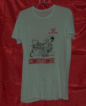 camisetatancredo