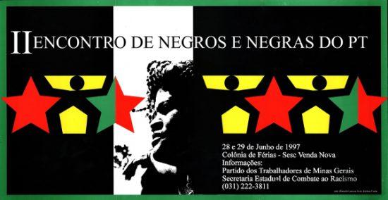 1997.II.Encontro.Negros
