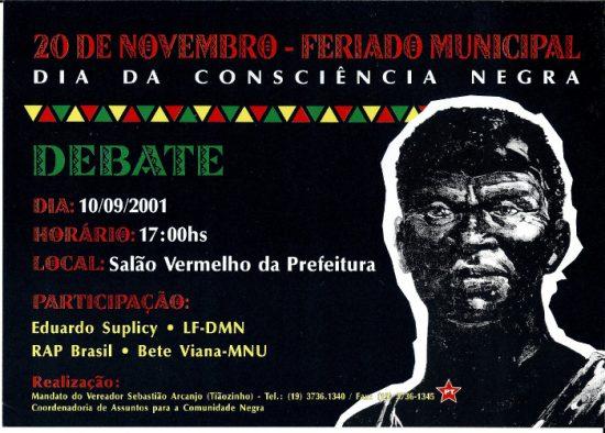 2001.ConscienciaNegra
