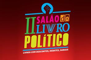 III Salão do Livro Político